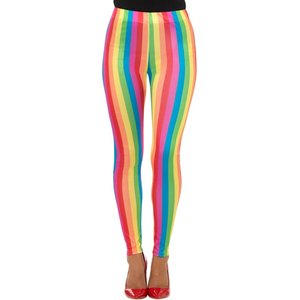 Clown - Regenbogen