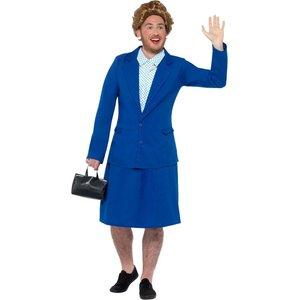 Premier - The Iron Madam