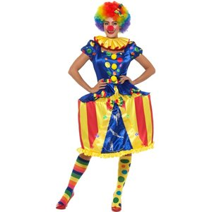 Clown - Karussell