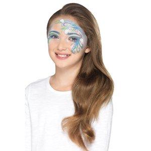 Meerjungfrau Makeup Set