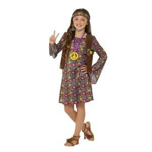 Hippie Mädchen Clara