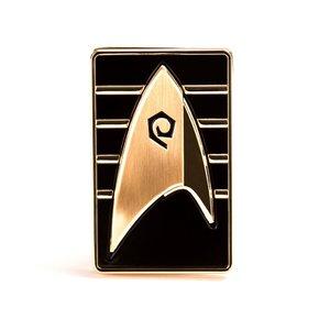 Star Trek Discovery: 1/1 Cadet Badge