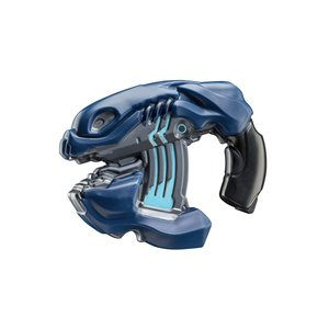 Halo Cosplay: Plasma Blaster