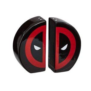 POP! - Marvel Comics: Deadpool Icon - Split