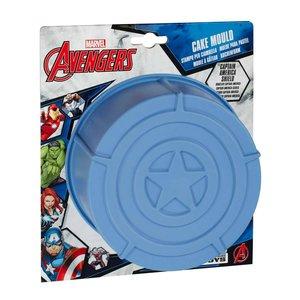 Captain America: Schild