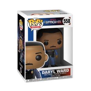 POP! Movies - Bright: Daryl Ward