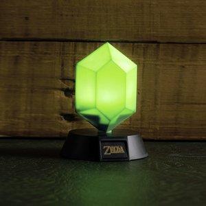 Legend of Zelda: Grüner Rubin