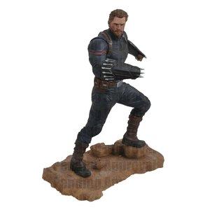 Avengers - Infinity War: Marvel Gallery - Captain America