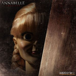 L'evocazione - The Conjuring: Annabelle