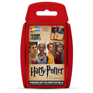 Harry Potter: Top Trumps - Feuerkelch