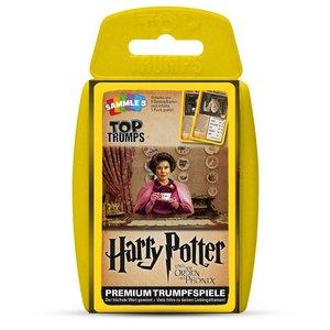 Harry Potter: Top Trumps - Der Orden des Phönix