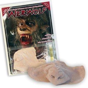 Werwolf Schnauze