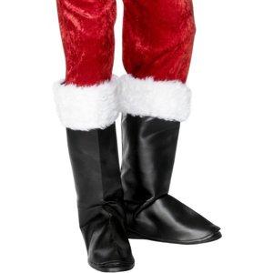 Weihnachtsmann Gamaschen