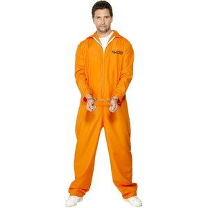 Prigioniero fuggito - Carcerato
