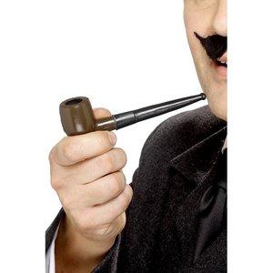 Pfeife - Detektiv