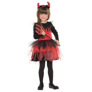 Piccola Ballerina Diavola