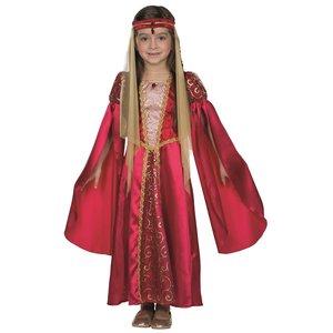 Prinzessin - Mittelalter