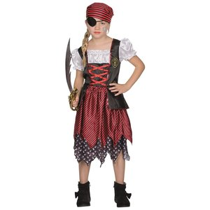 Pirate Mary