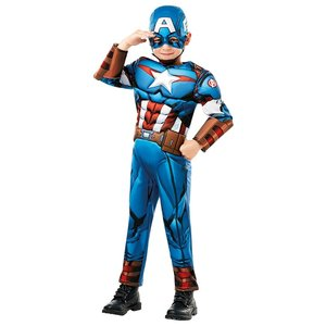 Avengers Assemble: Captain America - Deluxe