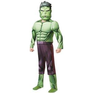 Avengers Assemble: Hulk - Deluxe