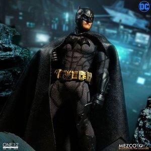 DC Comics: Batman Sovereign Knight (1/12)