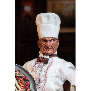 Nightmare on Elm Street 5 - Retro: Chef Freddy