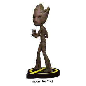 Avengers Infinity War: Groot