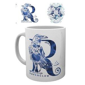 Harry Potter: Ravenclaw Monogram