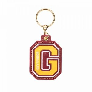 Harry Potter: G for Gryffindor