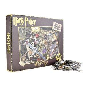 Harry Potter: Horcrux 500 parti