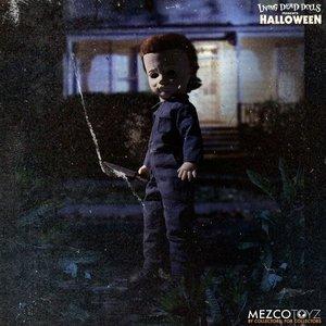 Living Dead Dolls - Halloween: Michael Myers