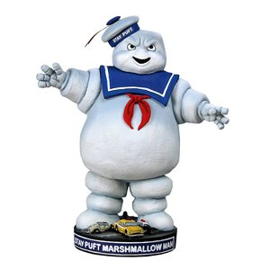 Ghostbusters: Stay Puft