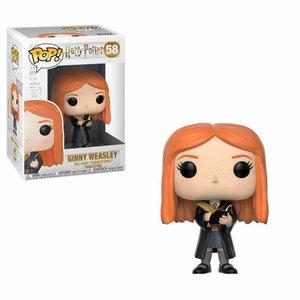 POP! Movies - Harry Potter: Ginny Weasley mit Tagebuch