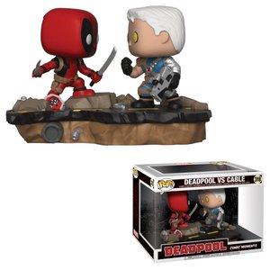 POP! - Deadpool: Deadpool vs. Cable