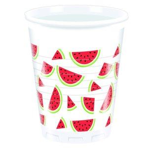 Wassermelone (8er Set)