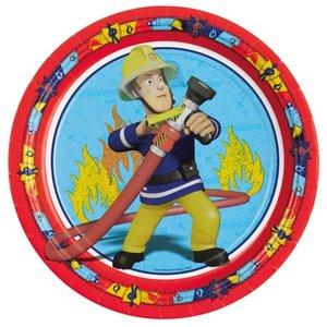 Feuerwehrmann Sam (8er Set)