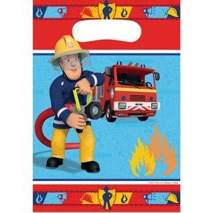 Sam le pompier (8 Pièces)