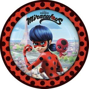 Miraculous (8er Set)