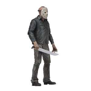 Freitag der 13. - Teil 5: Ultimate Jason