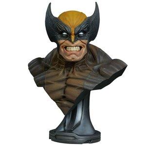Marvel Comics: Wolverine (1/1)