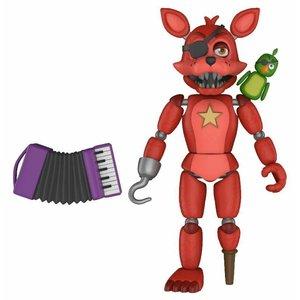 Five Nights at Freddy's: Rockstar Foxy