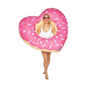 Erdbeer Donut - Herz