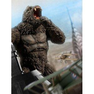 King Kong: King Kong of Skull Island