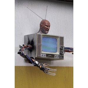 Nightmare On Elm Street: Deluxe Accessori