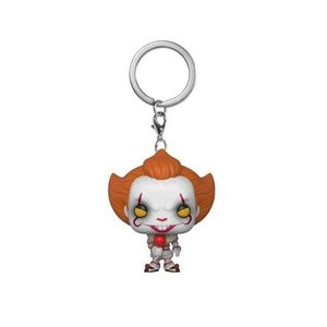 Pocket POP! - Stephen Kings Es: Pennywise with Balloon