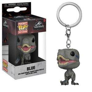 Pocket POP! - Jurassic World 2: Blue