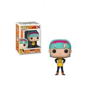 POP! Dragonball Z: Bulma - YW