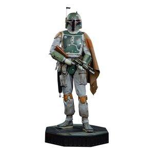 Star Wars - Legendary Scale: Boba Fett (1/2)
