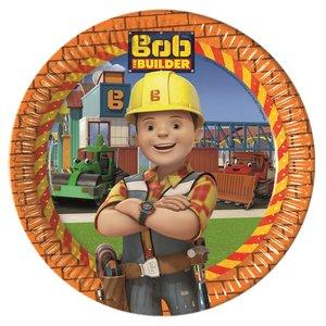 Bob le Bricoleur (8 Pièces)