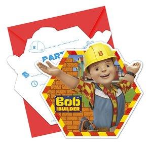 Bob le Bricoleur (6 Pièces)